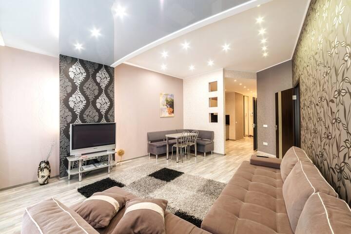 Most City Apartments Comfort