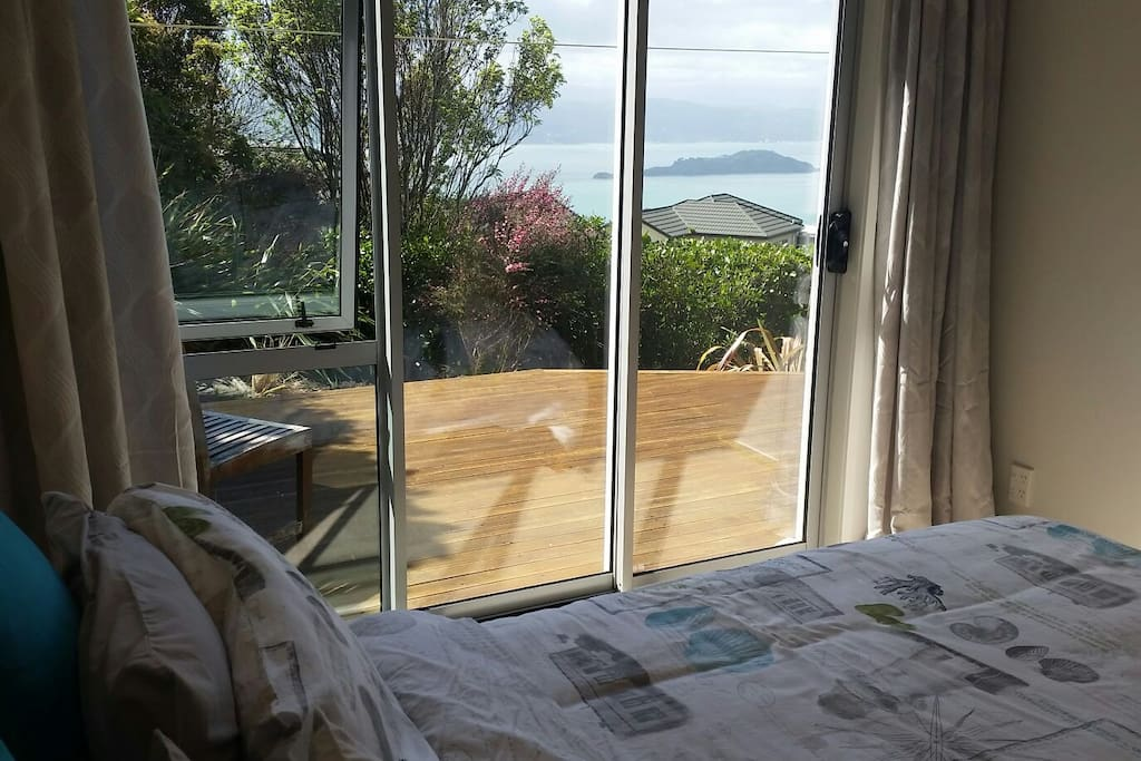 Fancy waking up to this view?