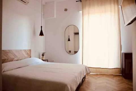 Ostiense - Casa Valentina - Camera 4