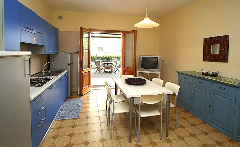 modern and comfortable flat - Riccione - Other