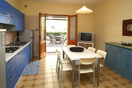 modern and comfortable flat - Riccione