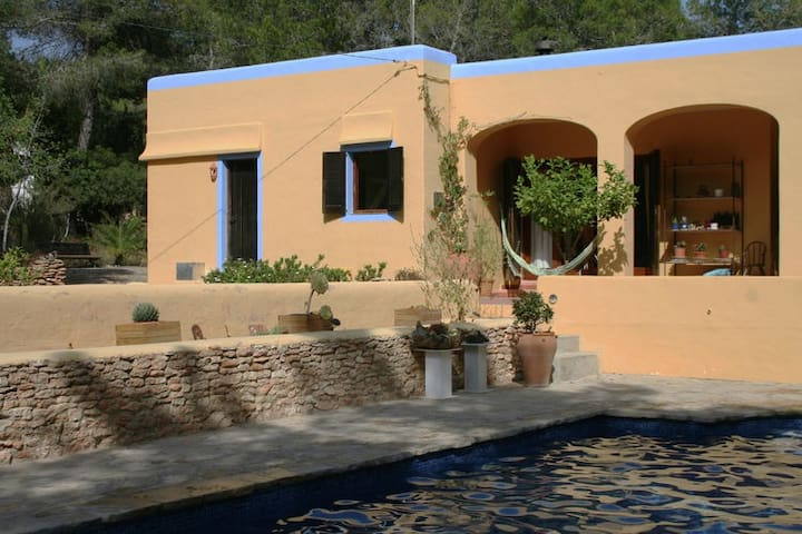 Villa en EsCubells - Sant Josep de sa Talaia - Holiday home
