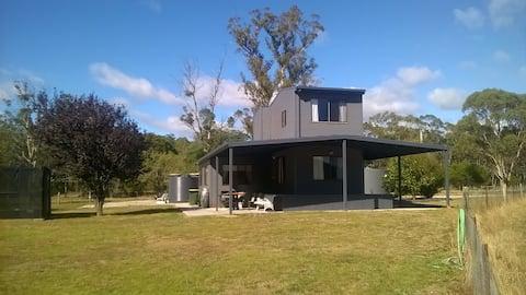 Coiler Creek Cottage
