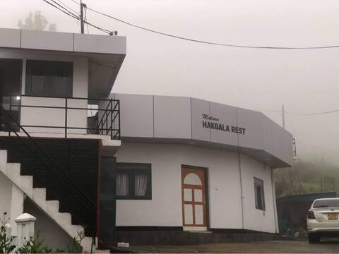 Hakgala Rest (Nuwara-eliya)