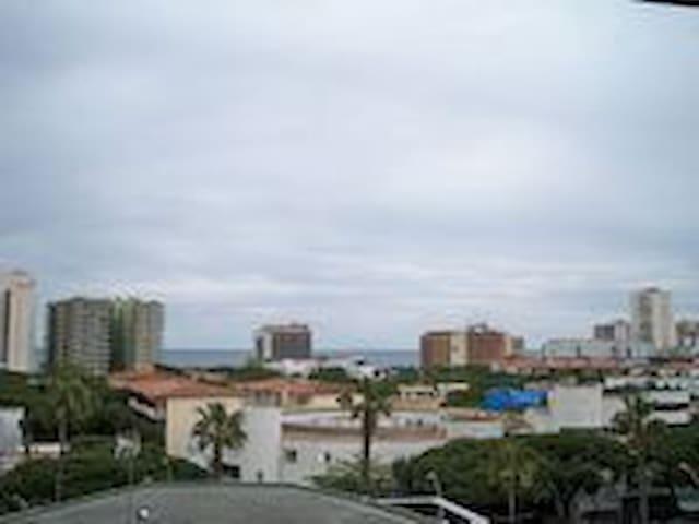 Appartement centre Platja d'Aro à 300m de la plage