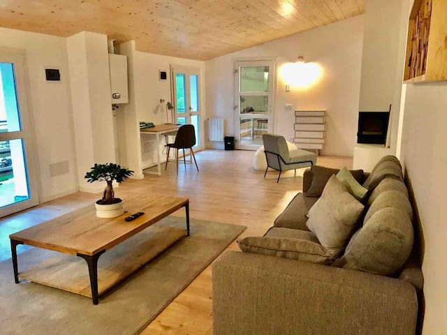 Airbnb Roana Vacation Rentals Places To Stay Veneto