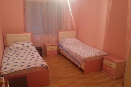 Kruje Apartment 2BD - Krujë - Appartement