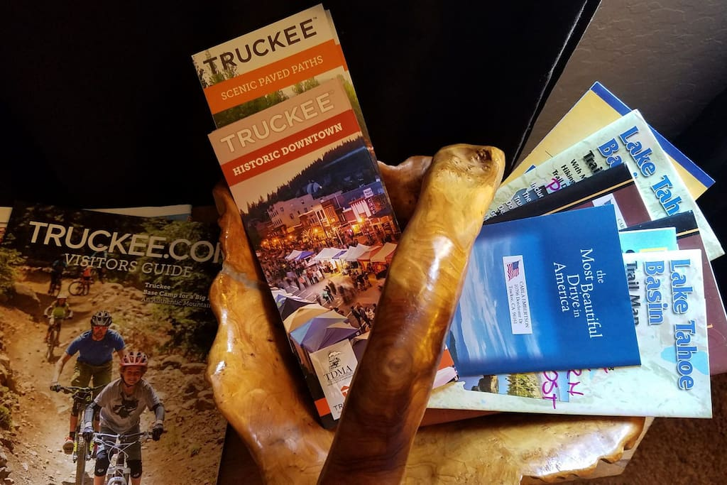 Local guides and maps are available to help you get the most out of your stay.