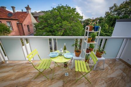 Modern Inner City Loft - Petersham - Appartamento