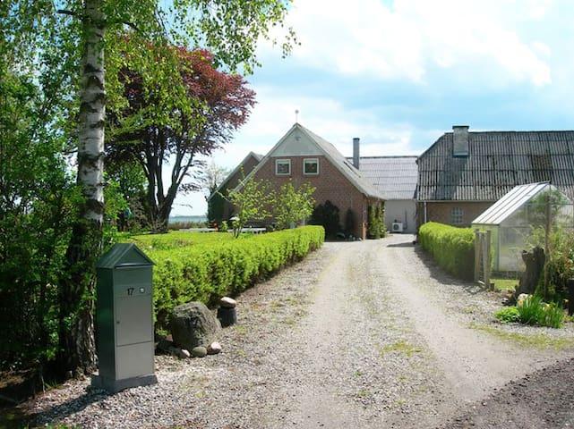 Alrø Feriehus