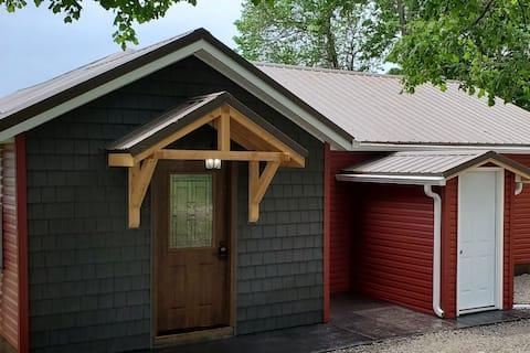 Cochranton Cottage