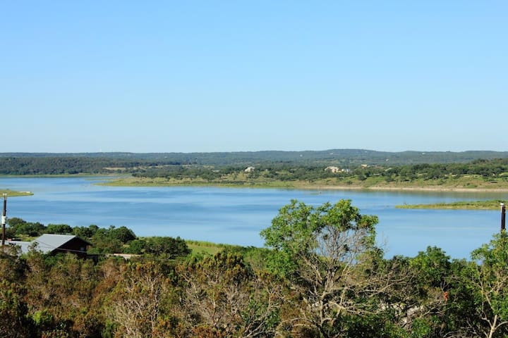 CATTAIL CANYON LAKE - Canyon Lake