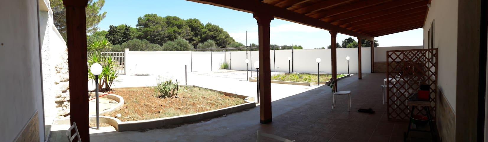 Bellissimi monolocali NUOVI e comodi Torrelapillo - Porto cesareo - Apartment