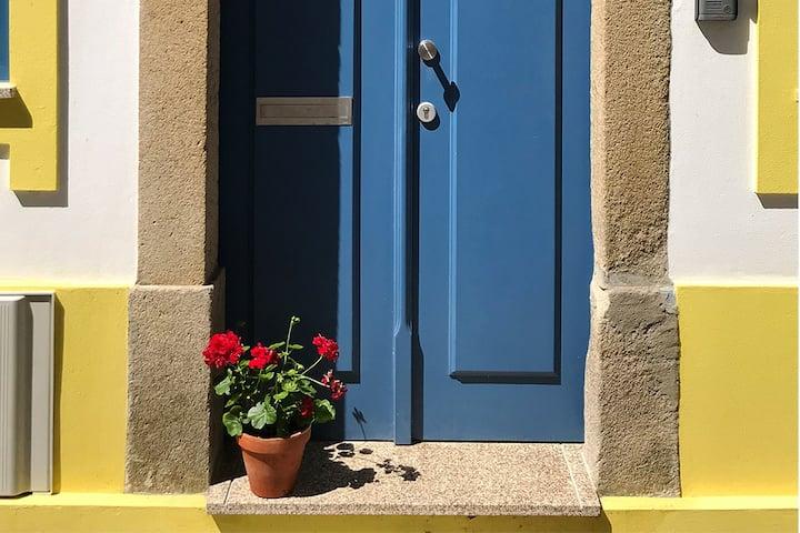 Blue Door Lodging