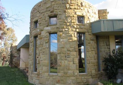 Mandala Stonehouse - Luxury in the Grampians - Wartook - Casa