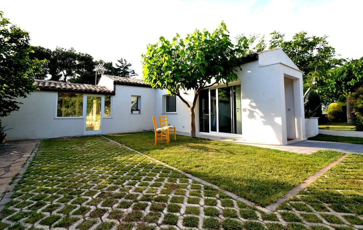Casa degli Avi Don Neli, delizioso angolo di pace