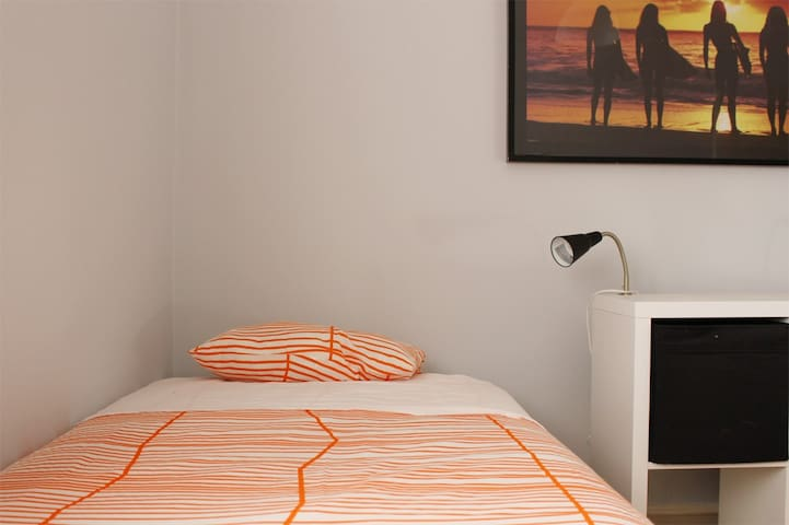 Watermark SH- room 5(2 pers shared) - Espinho - Bed & Breakfast
