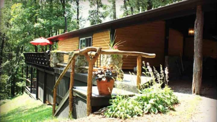 The Alpine…rent 2 nights get 3rd for FREE!!!