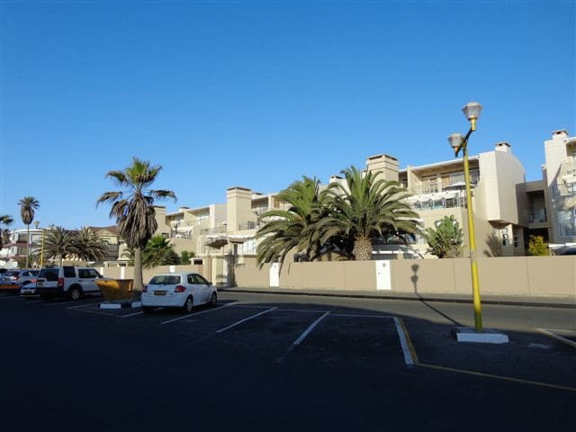 Sand & Sea complex near beach and town centre - Swakopmund - Wohnung