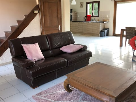 farm 3 bedrooms wit wifi and free parking