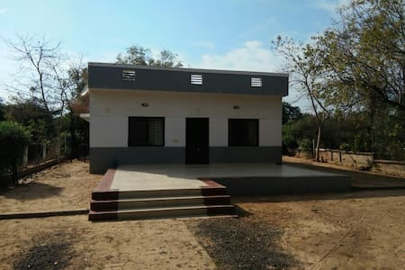 1 bhk, Independent Farm House