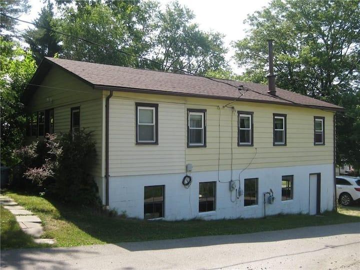 Indiana Hospitality Homeshare