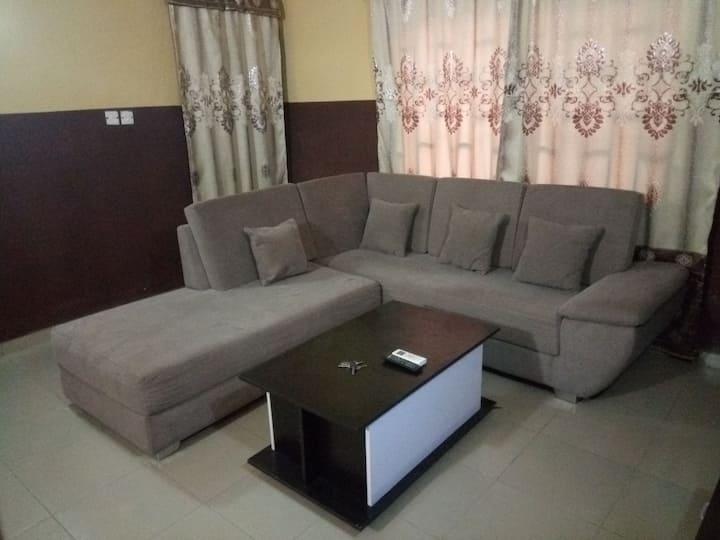 Comfortable mini-flat