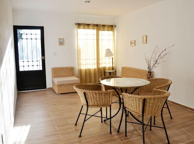 Apartamento Completo #3