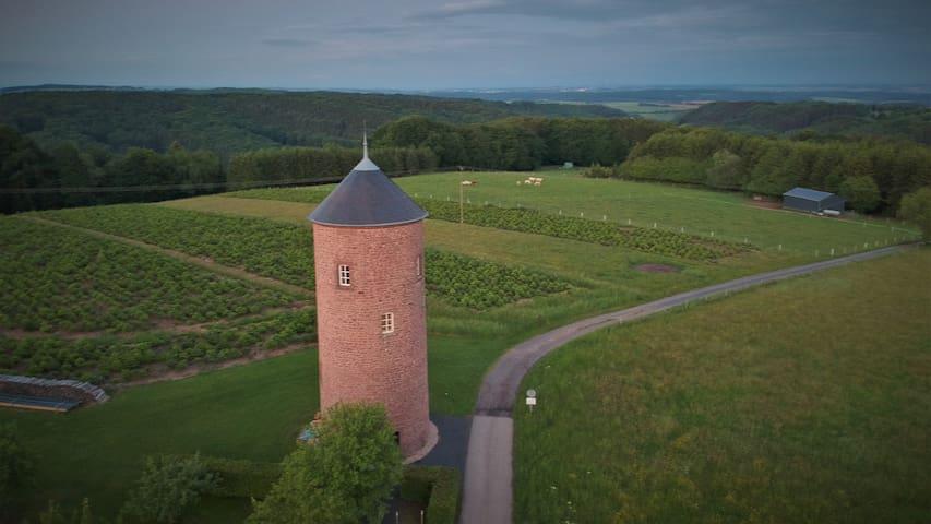 Relax Cottage - Wasserturm