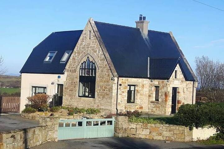 Restored Church/School house