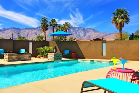 Palm Springs Vacation Rentals Amp Condo Rentals Airbnb