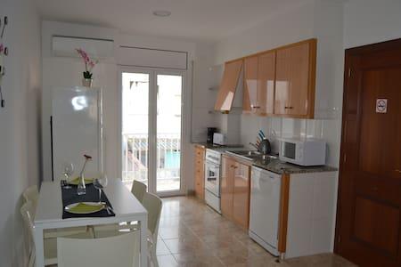 apartments figueres 3-B - Figueras