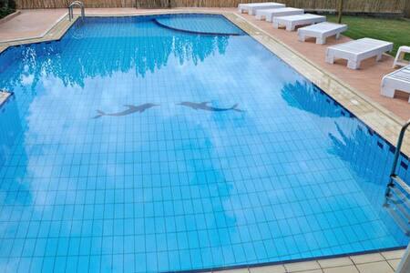 Annlexander Villa Maisonette 02 with Swimming Pool - Rethymno - Haus