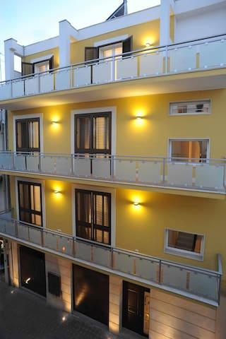 Italiana Resort Floridia - Suite con Terrazzo (P401)