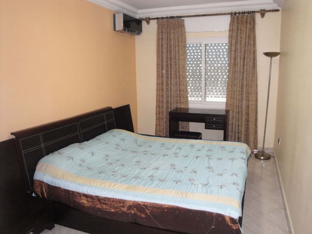 Nice furnished apartment in the heart of Maarif