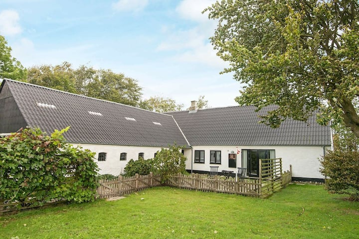 Comfy Holiday Home in Jutland with Barbecue