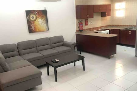 1BR/2 Najma METRO & Safir hotel TGI RESIDENCE
