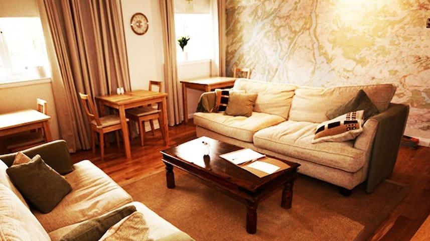 Alba accommodation