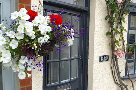 Plum Tree Cottage - Watlington