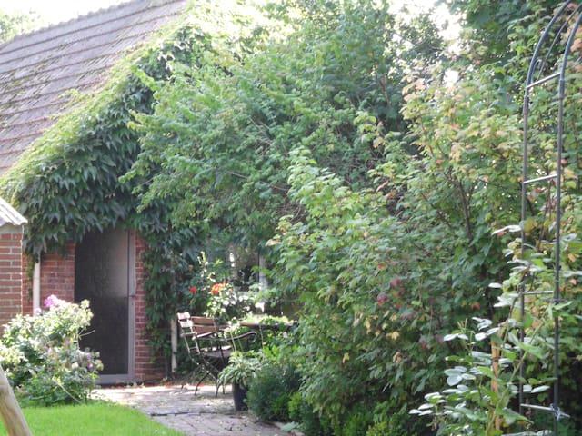 Hof Coldewey - Stadland - Rumah