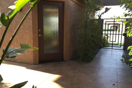 Palm Desert Casita - Palm Desert