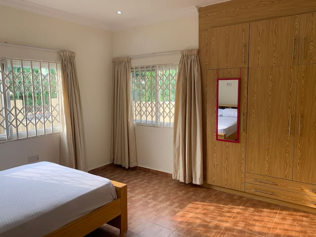 Views of the 2nd Standard Bedroom