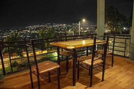 Superb View Private Apartment