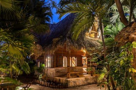 Casa Crusoe -  Cabaña 1