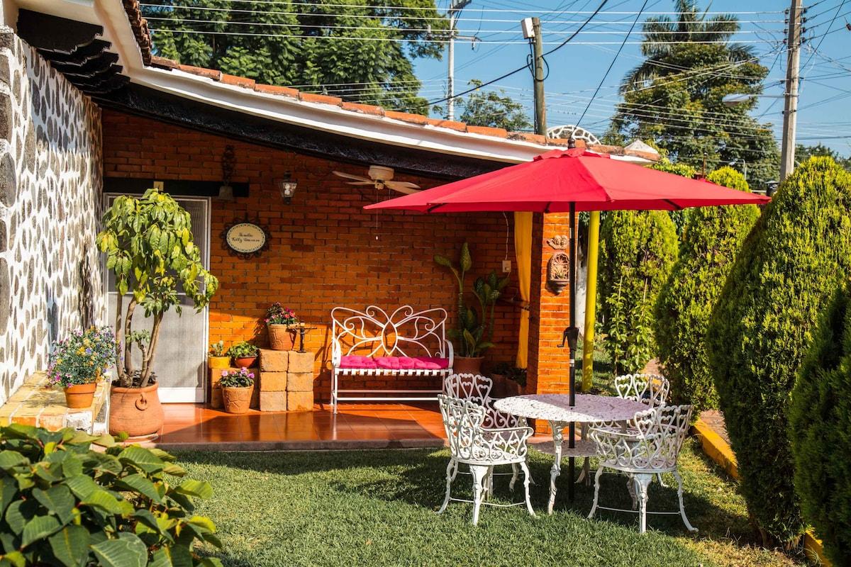 Jiutepec Alojamientos Vacacionales Morelos Mexico Airbnb