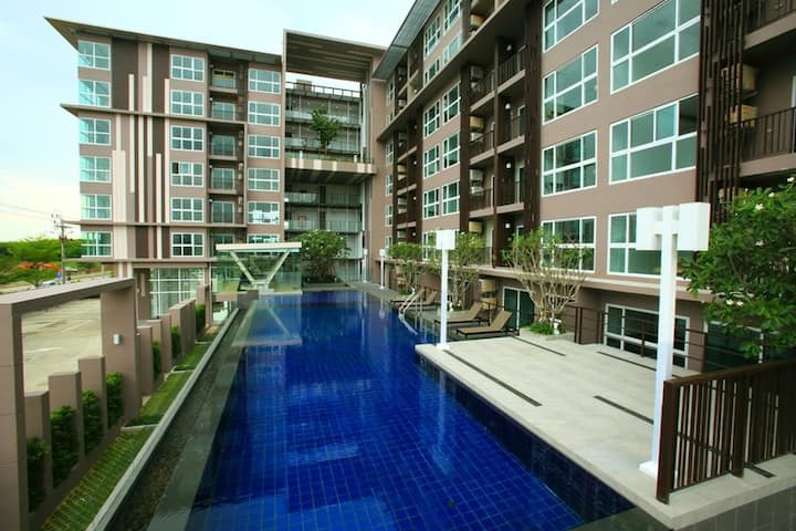 317 Doble Lake Condominium BD.1