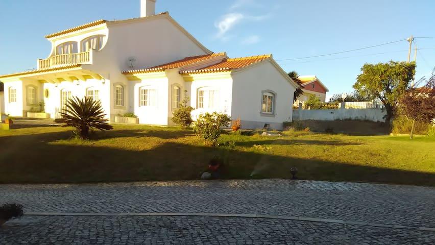 EcoVillage - Surf and Golf Residence - Lourinhã - Casa