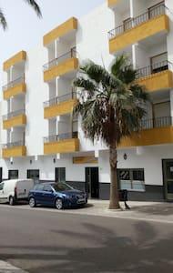 Hospedería Montes habitación 2 - Níjar