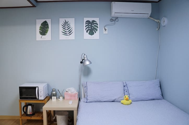 NEW OPEN!! 2 min. from Myeongdong Station