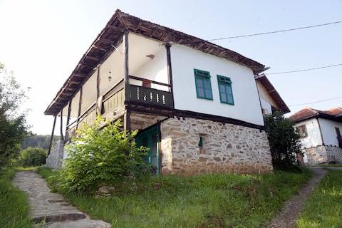 Walnut House- Radlovtsi in Kyustendil region